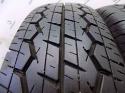 Dunlop DV-01. Летние, 2005 год, износ: 5%, 2 шт