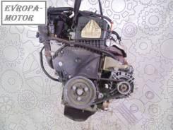 Двигатель (ДВС) на Citroen Saxo 2001 г. объем 1.1. л.
