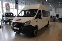 ГАЗ Газель Next. Газель NEXT A65R32 новый автобус на базе ЦМФ, 2 800 куб. см., 18 мест