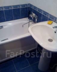 2-комнатная, улица Вяземская 14. Железнодорожный, частное лицо, 53 кв.м. Ванная