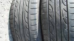 Dunlop SP Sport LM704. Летние, 2012 год, износ: 30%, 2 шт