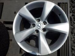 Lexus. 7.5x18, 5x114.30, ET35