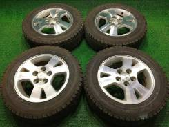 Toyota. 6.0x15, 5x114.30, ET50, ЦО 65,0мм.