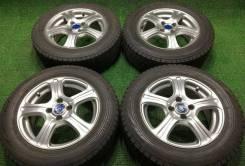 Bridgestone. 6.0x15, 4x100.00, ET45, ЦО 65,0мм.