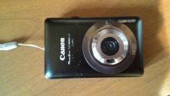 Canon. 15 - 19.9 Мп, зум: 10х
