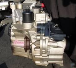 Автоматическая коробка переключения передач. Volkswagen Jetta