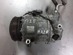 Компрессор кондиционера. Nissan: Lafesta, Qashqai+2, X-Trail, Qashqai, Serena Двигатель MR20DE