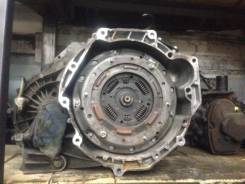 Автоматическая коробка переключения передач. Ford Focus Двигатели: 1, 6, TIVCT