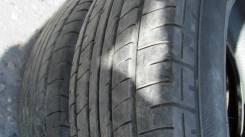 Dunlop SP Sport 230. Летние, 2012 год, износ: 20%, 2 шт