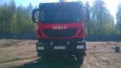 Iveco Trakker. Продам лесовоз сортиментовоз -420, 12 880 куб. см., 41 000 кг.