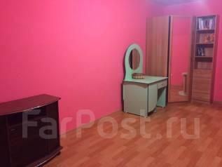 2-комнатная, улица Зареченская 5. Индустриальный, частное лицо, 59 кв.м.