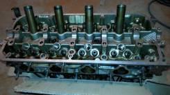 Головка блока цилиндров. Honda Accord Двигатель F18B