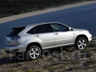Запчасти Lexus RX 2003-2009 2GRFE