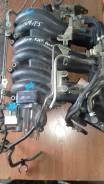 Коллектор впускной. Nissan Maxima Nissan Cefiro, A33 Двигатель VQ20DE