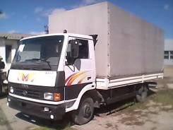 Tata. Продаётся TATA LPT 613 Борт-тент, 5 750 куб. см., 5 000 кг.