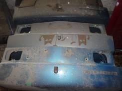 Крышка багажника. Лада 2110