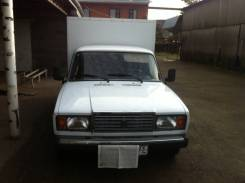 ВИС 2345. Продается фургон вис 2345, 1 600 куб. см., 750 кг.