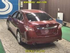 Nissan Teana. автомат, передний, бензин, б/п, нет птс. Под заказ