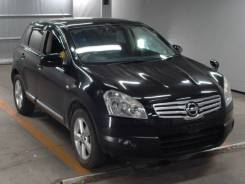Nissan Dualis. автомат, передний, бензин, б/п, нет птс. Под заказ