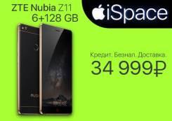 ZTE Nubia Z11. Новый