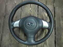 Руль. Subaru Impreza, GH3