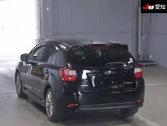 Subaru Impreza Sport. автомат, передний, бензин, б/п, нет птс. Под заказ