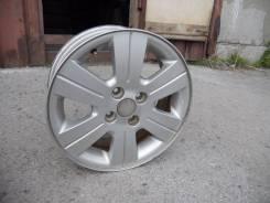 Suzuki. 6.0x15, 4x100.00, ET45, ЦО 53,0мм.