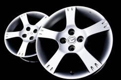 Mazda. 6.5x16, 4x100.00, ET45