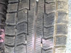 Bridgestone Blizzak MZ-02. Всесезонные, износ: 20%, 2 шт