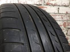 Dunlop SP Sport FastResponse. Летние, износ: 40%, 2 шт