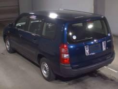 Toyota Succeed. автомат, передний, бензин, б/п, нет птс. Под заказ