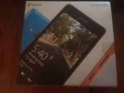 Microsoft Lumia 540 Dual Sim. Б/у