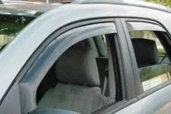 Ветровик на дверь. Lexus RX300