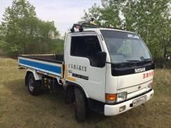 Nissan Atlas. Продам отличного грузовика., 4 200 куб. см., 2 000 кг.