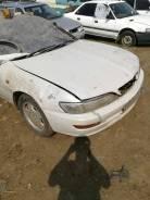 Toyota carina ed. Toyota Carina ED Двигатели: 3SGELU, 3SFE, 3SGE