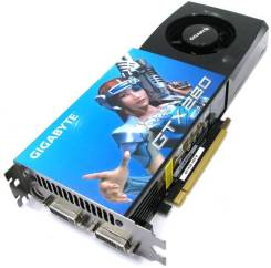 GeForce GTX 280
