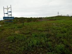 Земельный участок пгт. Зарубино. 2 500 кв.м., собственность, от частного лица (собственник)