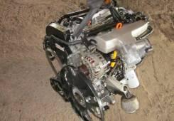 Двигатель в сборе. Volkswagen Passat