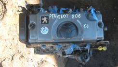 ДВС Peugeot 206