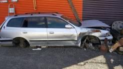 Toyota Caldina. 3S