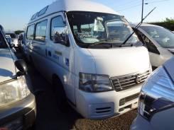Nissan Caravan. DWMGE25, ZD30DD