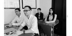 Переводчик китайского языка. Незаконченное высшее образование (студент), опыт работы 1 год