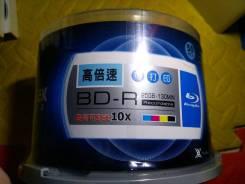 BD-R. 25 Гб