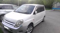 Mitsubishi Dingo. автомат, передний, 1.5 (105 л.с.), бензин, 159 000 тыс. км