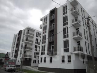 1-комнатная, улица Тростниковая 40. Адлерский, агентство, 44 кв.м.