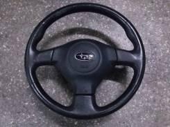 Руль. Subaru Legacy, BL, BP