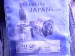 Шрус подвески. Nissan Primera, HP10 Двигатель SR20DE