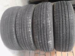Bridgestone Dueler H/T 684II. Летние, износ: 20%, 4 шт