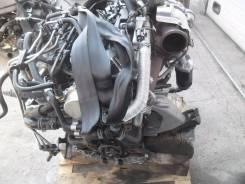 Двигатель 2.0D CSH CSHA CSHB CNE CNEA на VW