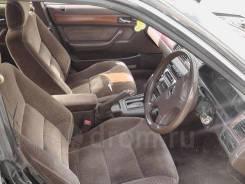 Панель приборов. Honda Accord Inspire, E-CB5 Honda Vigor, E-CB5 Двигатель G20A